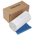 Fellowes® Powershred® Waste Bags for 125, 225 & 2250 Series Shredders