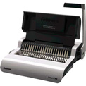 Fellowes® Pulsar+ 300 Manual Comb Binding Machine