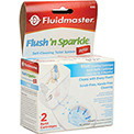 Fluidmaster Flush 'N Sparkle™ 8102P8 Refill Cartridges