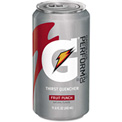 Gatorade® 11.6 Ounce Ready To Drink Can Fruit Punch Electrolyte Drink