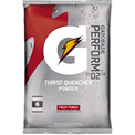 Gatorade® 51 Ounce Instant Powder Pouch Fruit Punch Electrolyte Drink - Yields 6 Gallons