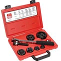 "Gardner Bender Knockout Set w/ Wrench, 1/2"" - 2"""