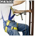 Gemtor 6010, Ladder Climber System - Base Without Harness or Sleeve