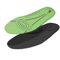 Health Perform™ Hygiene Insoles, 0187US, Size 7 - 8, 1 Pair