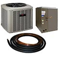 Winchester Air Conditioner Sweat System 4RAC18S-30 - 18000 BTU 13 SEER