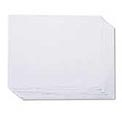 Executive doodle desk pad refill, 25-sheet pad, 22 x 17