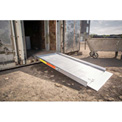 "EZ-ACCESS® TRAVERSE™ Loading Ramp WR08 - 8'L x 31-1/2""W - 1200 Lb. Capacity"