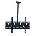 "TygerClaw CLCD103BLK 32""-60"" Ceiling Monitor Mount - Black"