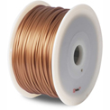 FLASHFORGE USA BuMat Elite ABS Filament, Gold Color, 1.75 mm