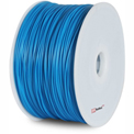 FLASHFORGE USA BuMat Elite ABS Luminous Filament, Blue Color, 1.75 mm