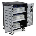 Ergotron® Zip40 Charging and Management Cart