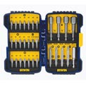 30 Pc. Screwdriver Bit Set-Fastener Drive Tool Set