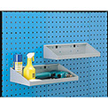 Kennedy Manufacturing 99846 1-pc. Set Parts Shelf