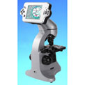 "Labomed LB-118 LCD Digital Biological Microscope, 3.6"" TFT LCD Screen"