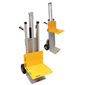 Lift'n Buddy Aluminum Battery Powered Electric Lift Hand Truck FLNB210 200 Lb. Cap.