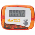 GR6101 - Promotional Pedometer
