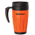 KM4100 - Customized 14 oz. Double Wall PP Mug