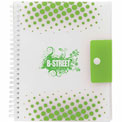 VS1320 - Junior Notebook with Pen & Stickies
