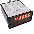 Dimetix 200-021, Remote Panel Display/Analog Transmitter, Led 6 Digit Display, Nema 4X Front Panel