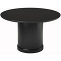 """Mayline® 48"""" Round Conference Table - Espresso - Sorrento Series"""