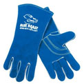 Premium Quality Welders Gloves, Memphis Glove 4600, 12-Pair