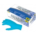 Disposable Nitrile Gloves, MEMPHIS GLOVE 6015XL, Box of 100
