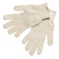Multi-Purpose String Knit Gloves, Memphis Glove 9506M, 12-Pair