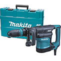 Makita HM1111C 17 lb. AVT® Demolition Hammer, accepts SDS-MAX bits