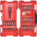 Milwaukee 48-32-4419 Shockwave Drilling and Driving Bit Set (25-Piece)
