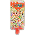 Moldex 6645 SparkPlugs® PlugStation® Earplug Dispensers, 500 Pairs/Dispenser