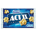 ACT II Microwave Popcorn, Butter, 2.75 Oz, 36/Carton
