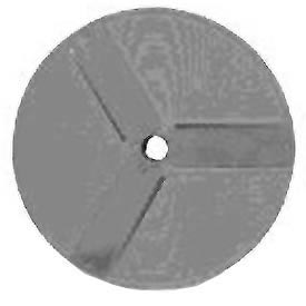 Axis Cutting Disk for Expert 205 Food Processor - Slice, 2mm