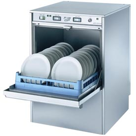 Jet-Tech Undercounter High Temp Dishwasher