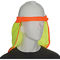 Sunshade™ Hard Hat Accessory