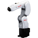 NACHI MZ04-01 MZ Series Ultra High-Speed Robotic Arm, 4Kg Payload, 541mm Reach, 6 Axes, IP67