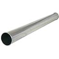 "Nordfab 3200-0400-200000 QF Pipe, 4"" Dia, 304 Stainless Steel"