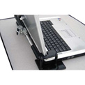 Newcastle Systems B114 Laptop Security Bracket For NB & RC Series Workstations