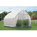 ShelterLogic, 70560, GrowIt High Arch Greenhouse 13 ft. x 20 ft. x 12 ft.