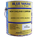 Blue Water New England Copper™ Ablative, Royal Blue 32oz. Bottle 1/Case - 8251Q