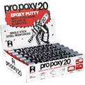 Hercules 25515 ProPoxy 20 - Display Pack 4 oz. - Pkg Qty 24