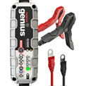 NOCO Genius 3.5 Amp UltraSafe Battery Charger and Maintainer, 6/12V  - G3500
