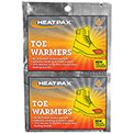 Occunomix Hot Rods Toe Warmers, 10 Pack (5 Pairs), 1106-10TW