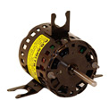 "Century 579, 3.3"" Shaded Pole Draft Inducer Motor - 3300 RPM 115 Volts"