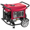 Powermate PC0143500, CX3500, Portable Generator, 3500W, Gasoline, Recoil Start, EPA/CSA