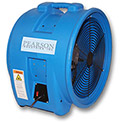 Pearson Storm Ductless Air Mover , 115V, 2260 CFM High