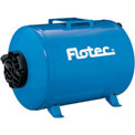 Flotec Pre-Charged Pressure Tank (Horizontal) - 42 Gallons