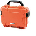 "Nanuk 904-0003 904 Case, 10.2""L x 7.9""W x 4.5""H, Orange"