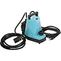 Little Giant 505300 Submersible Automatic Utility Pump with Diaphragm Switch