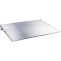 "PVI Adjustable Threshold Ramp ATH4832 - 48""L x 32""W - 800 Lb. Capacity"
