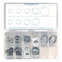 225 Piece Retaining Ring Assortment